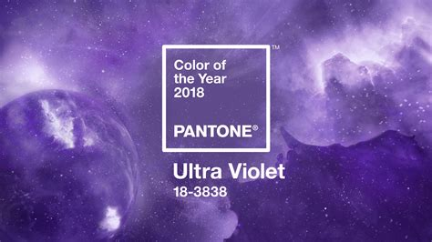 Pantone Color Of The Year | introducing the pantone color of the year ultra violet