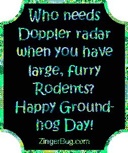 groundhog day slang meaning groundhog day joke glitter graphic greeting