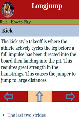 free rules to play long jump apk download for android   getjar