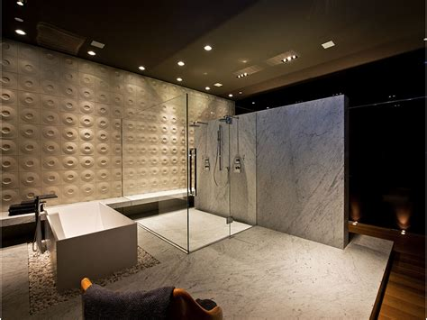 Luxury Modern Bathroom Modern Cabinet 10 Inspiring Modern And Luxury Bathrooms