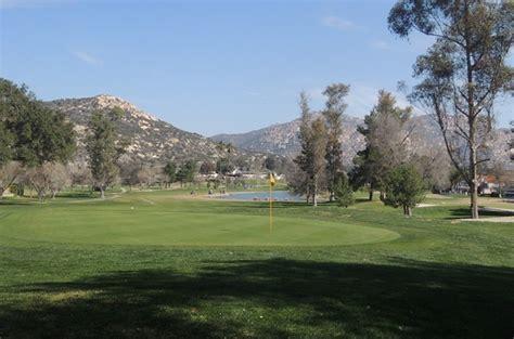 lighted golf courses near me san vicente golf resort in ramona teetimes com