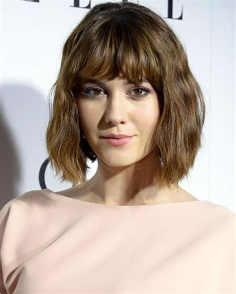 short haircuts for curly hair with rectangle shaped face curly or wavy short haircuts for 2018 25 great short bob