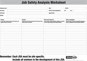 free jsa template safety analysis template free premium