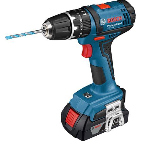 Gsb 18 2 Li Plus 7964 by Bosch Gsb 18 2 Li Plus Ls Cordless Combi Drill 2 X 2 0ah