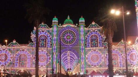 illuminazione natalizie illuminazioni di natale nelle citt 224 mondo foto