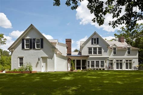 colonial farmhouse colonial farmhouse traditional exterior minneapolis by murphy co design