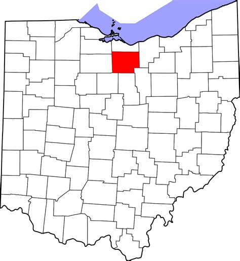 Huron County Search National Register Of Historic Places Listings In Huron County Ohio