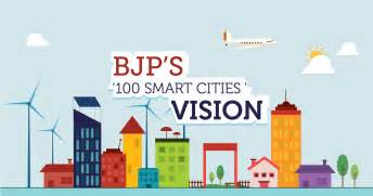 The Cabinet Broker 100 Smart Cities Project Will Be Launched Any Day