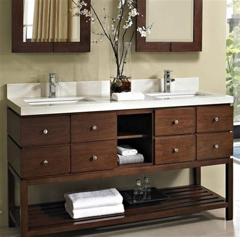 windwood 60 bowl vanity fairmont designs
