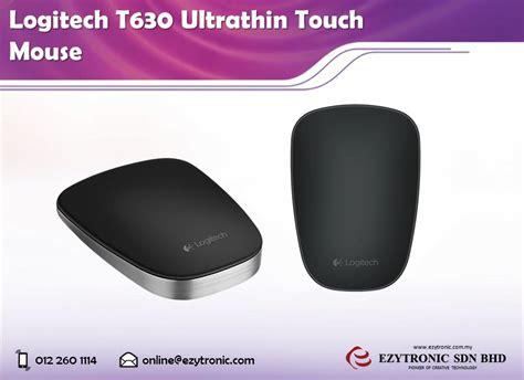 Logitech Ultrathin Touch Mouse T630 logitech t630 ultrathin touc end 12 2 2016 12 15 pm myt