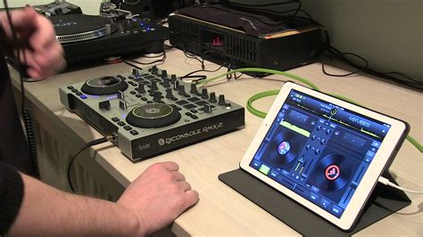 console dj hercules dj console rmx 2 djuced cross dj dj player