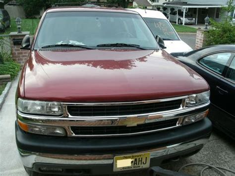 2002 chevrolet tahoe parts find used 2002 chevrolet tahoe 4x4 3 rd row seats no