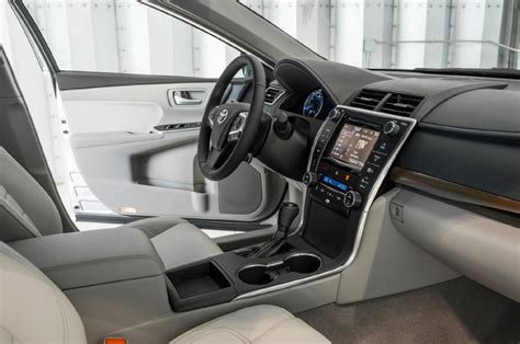 2014 Camry Xle Interior by 2015 Toyota Camry Xle Interior Photo 320291 Automotive