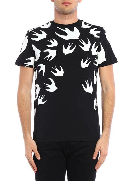 T Shirt Pria Original Raindoz 052 print t shirt by mcq t shirts ikrix