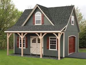 How To Build A Two Story Shed Two Story Dormer Garage Home Improvement Pinterest