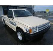 Mazda B2000 1983 Review Amazing Pictures And Images