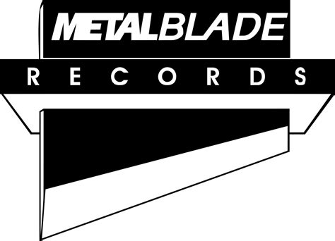 Metal Records Recording Company Logos Lifemusic Wiki