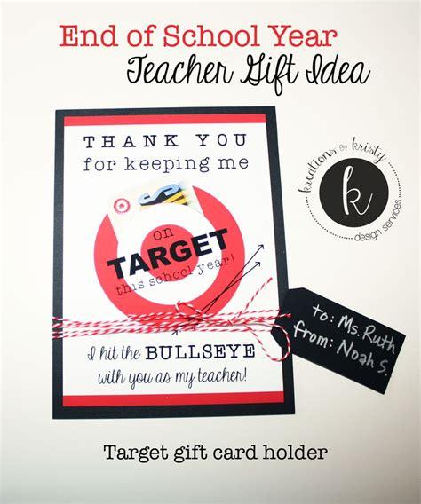 printable card holder teacher gift idea target gift card holder free printable
