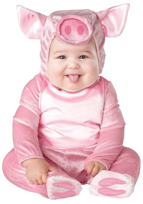 baby costume baby pig costume baby and infant adorable animal costumes