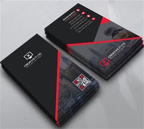 amazing id card design 10 awesome modern business cards design graphics design