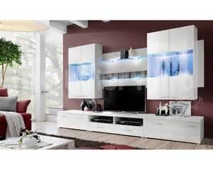 meuble tv blanc chez but id 233 es de d 233 coration et de