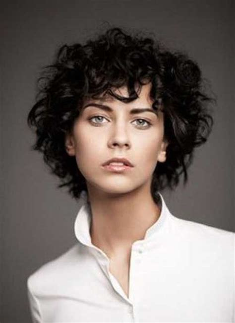 haircuts for curly short hair 2015 20 short curly haircuts 2015 2016 short hairstyles