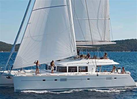 catamaran goa to mumbai elegant lagoon 560 sailboat for charter in mumbai west