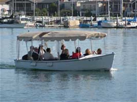 electric boat rental balboa island golf resort review of pelican hill resort