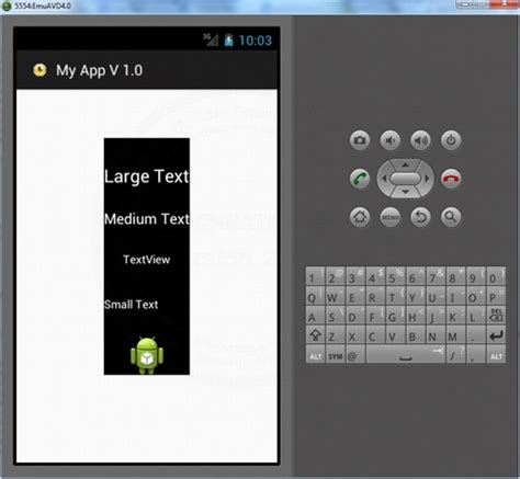 android oncreateoptionsmenu android toast notifications custom display xml layout