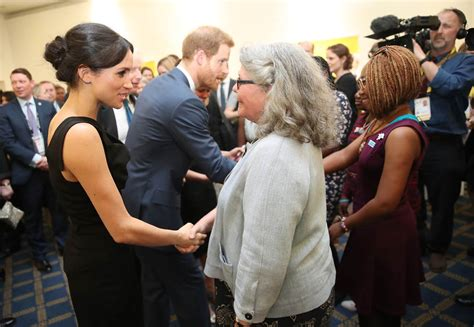 meghan harry prince harry and meghan markle make time 100 list and