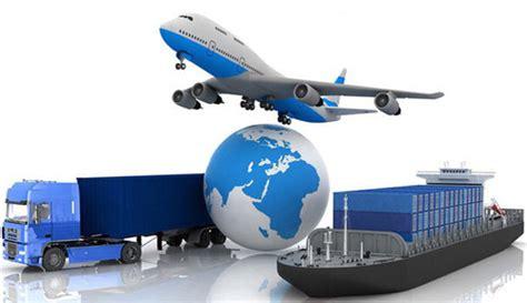 air cargo services multi modal transportation services