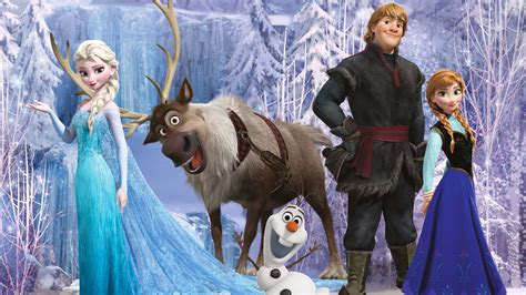 frozen 2 film hd frozen movie 2014 wallpapers hd wallpapers id 14147