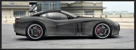 sports cars side view sport car side view by rykunov on deviantart