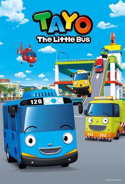 film bus tayo tayo the little bus s 233 rie 2010 senscritique