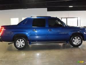 Cadillac Escalade Ext 2003 2003 Out Of The Blue Cadillac Escalade Ext Awd 33802463