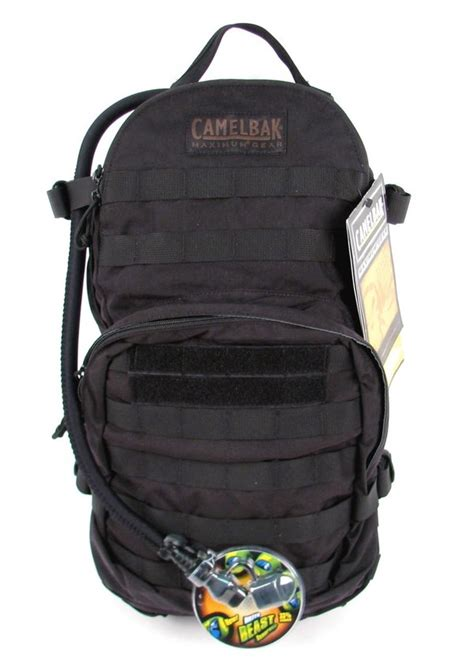 g hydration pack camelbak h a w g 500 hydration pack w bladder 3 0l 100