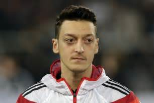 ozil haircut mesut ozil haircut name 2017 hairline pictures