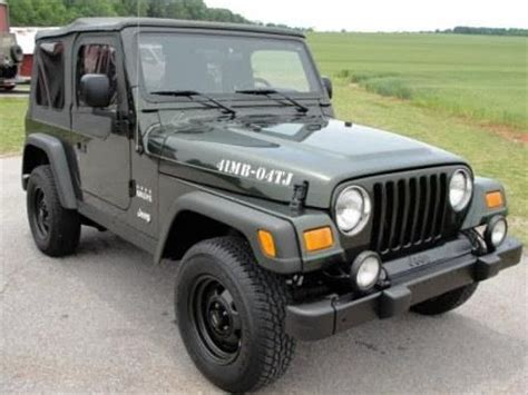 2004 Jeep Wrangler Willys Detailed Comparison Of Specs 2014 Jeep Wrangler Willys