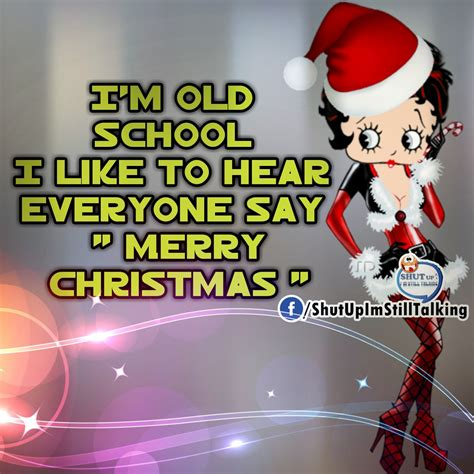truth follower   merry christmas im  school