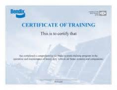 Air Brake System Certification Bendix Commercial Vehicle Systems Bendix Brake Schools