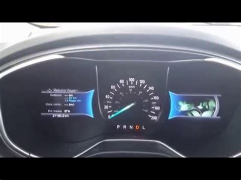 download car manuals 2012 ford fusion instrument cluster ford fusion hybrid titanium 2015 instrument panel goes crazy youtube
