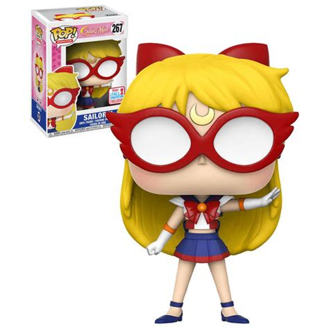 Sale Funko Pop Animation Sailor Moon Sailor Neptune 298 funko pop animation sailor moon 267 sailor v funko
