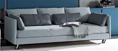 Sofa Vania compact living sofa