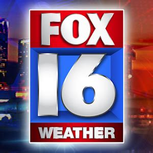 klrt fox 16 weather fox16.com android apps on google play