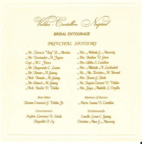 sample wedding invitations designs example of wedding invitation