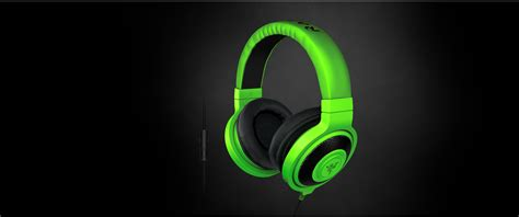 Headphone Razer Kraken razer kraken pro jmb albay gadgets