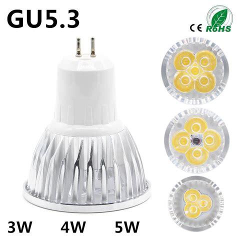 gu 5 3 led buy wholesale gu 5 3 led from china gu 5 3 led
