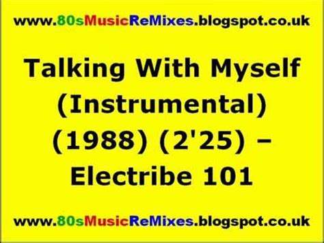 80s house music talking with myself instrumental electribe 101 80s house music 80s club grooves 80s