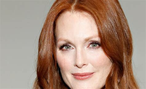 red head singers 2015 julianne moore s red hair affects her style all 4 women