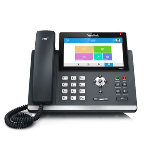 best skype phones yealink awarded 2015 telephony skype for business